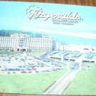 Mississippi  Fitzgeralds Casino and Hotel Tunica County Miss.