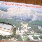 Stone Mountain Park Atlanta, Georgia