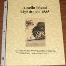 Amelia Island Lighthouse 1885