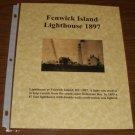 Fenwick Island Lighthouse 1897