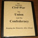 Civil War Theme Memory Book with Ready to Frame Prints
