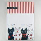 Meow Me Cat Diary Journal Notebook (EC-JRN101)