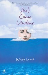 She's Come Undone by Wally Lamb (1996, Paperback, Re...
