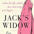 Jack's Widow by Eve Pollard (2007, Paperback)