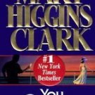 You Belong to Me by Mary Higgins Clark (1999, Paperb...