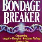 The Bondage Breaker by Neil T. Anderson (1990, Paper...