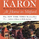 At Home in Mitford by Jan Karon (2007, Paperback, Re...