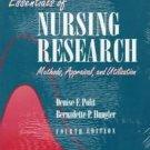 Essentials of Nursing Research by Bernadette P. Hung...