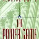 Power Game by Hedrick Smith (1990, Paperback, Reissue)