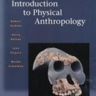 Introduction to Physical Anthropology by Harry Nelso...