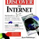 Discover the Internet by Bryan Pfaffenberger (1997, ...