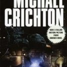 Sphere by Michael Crichton (1990, Paperback, Reissue)