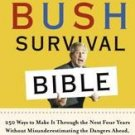 The Bush Survival Bible by Gene Stone (2004, Paperback)