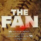The Fan by Peter Abrahams (1996, Paperback, Reprint)