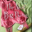 The Next Big Thing by Johanna Edwards (2005, Paperback)