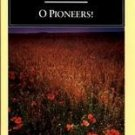 O Pioneers by Willa Cather (1989, Paperback)