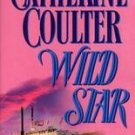 Wild Star by Catherine Coulter (1997, Paperback)