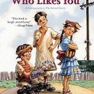 I Know Who Likes You by Doug Cooney (2005, Paperback...