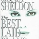 The Best Laid Plans by Sidney Sheldon (1997, Hardcover)