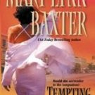Tempting Janey by Mary Baxter (2001, Paperback)