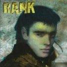 Breaking Rank by Kristen Randle (1999, Reinforced Ha...