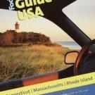 Fodor's USA Road Guide (2001, Paperback)