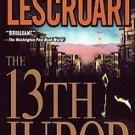 The 13th Juror by John T. Lescroart (1995, Paperback)