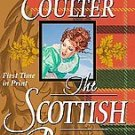 The Scottish Bride by Catherine Coulter (2001, Paper...