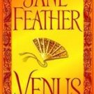 Venus by Jane Feather (2004, Paperback, Reprint)