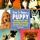 Guide to Owning a Puppy by Jeanne Davis (1996, Paper...