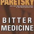 Bitter Medicine by Sara Paretsky (1999, Paperback, R...