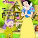 Friends for a Princess by Melissa Lagonegro (2004, P...