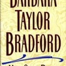 Her Own Rules by Barbara Taylor Bradford (1996, Hard...