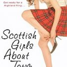 Scottish Girls About Town by Isla Dewar, Jenny Colga...