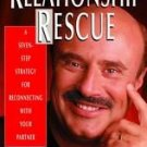 Relationship Rescue by Phillip C. McGraw (2001, Pape...