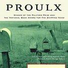 Postcards by E. Annie Proulx (1994, Paperback, Reprint)