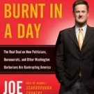 Rome Wasn't Burnt in a Day by Joe Scarborough (2004,...
