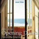Opening Doors by Janet Elder, Joe Cortina (2001, Pap...
