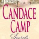 Secrets of the Heart by Candace Camp (2003, Paperback)