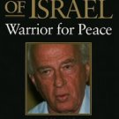 Rabin of Israel by Robert Slater (1995, Paperback)
