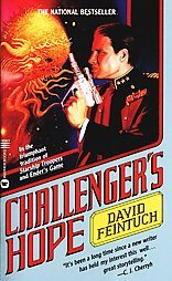 Challenger's Hope by David Feintuch (1995, Paperback...
