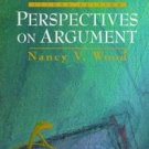 Perspectives on Argument by Nancy V. Wood (1997, Pap...