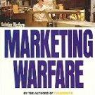Marketing Warfare by Al Ries, Jack Trout (1986, Pape...