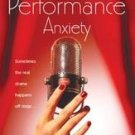 Performance Anxiety by Betsy Burke (2004, Paperback)