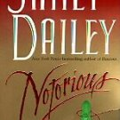 Notorious by Janet Dailey (1997, Paperback, Reprint)