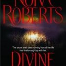 Divine Evil by Nora Roberts (1992, Paperback, Reissue)