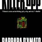 Killer.App by Barbara D'Amato (1996, Hardcover)