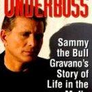 Underboss by Peter Maas (1997, Paperback, Reissue)