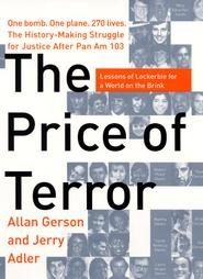 The Price of Terror by Allan Gerson, Jerry Adler (20...