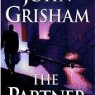 The Partner by John Grisham (1998, Paperback)